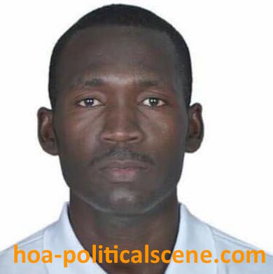 hoa-politicalscene.com - Human Rights in Sudan: Sudanese regime security killed civil rights activist Salah Qamar.