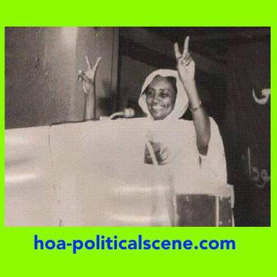 hoa-politicalscene.com/invitation-to-comment42.html -Invitation to Comment 42: You are invited to pay tribute to Fatma Ahmed Ibrahim on 28 October.