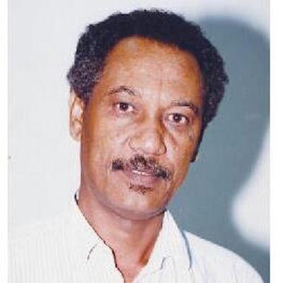 https://www.hoa-politicalscene.com/invitation-to-comment53.html - Invitation to Comment 53: ترمس، ترمس، كبكبيه ياحميدتي Sudanese journalist Hashim Karar.
