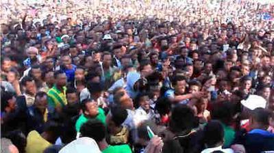 hoa-politicalscene.com/invitation-1-hoas-friends143.html: Oromo people in Ethiopia. Horn African proud people.