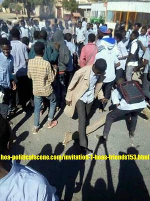 hoa-politicalscene.com/invitation-1-hoas-friends153.html: Invitation 1 HOAs Friends 153: Sudanese people's revolution in December 2018.