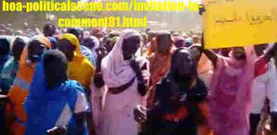 Invitation to Comment 81: Sudanese December 2018 Protests 142.