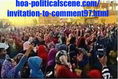 Invitation to Comment 97: About Sudanese Revolution, January 2019 Revolution, 334.