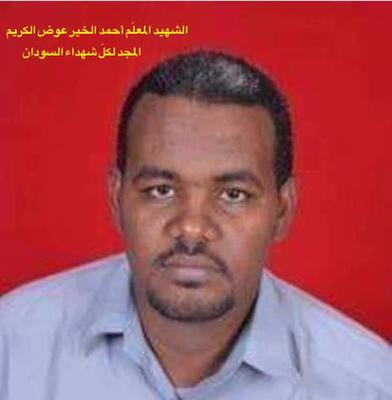 hoa-politicalscene.com/invitation-1-hoas-friends40.html: Invitation 1 HOAs Friends 40: حقوق الإنسان في السودان. Human rights in Sudan, قتل المحتجين ليس هو الأخير في جرائم هذا النظام الدموي.