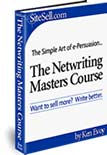 Netwriting Masters Cource