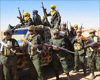 Sudan tribal crisis: Rizigat, Misiria