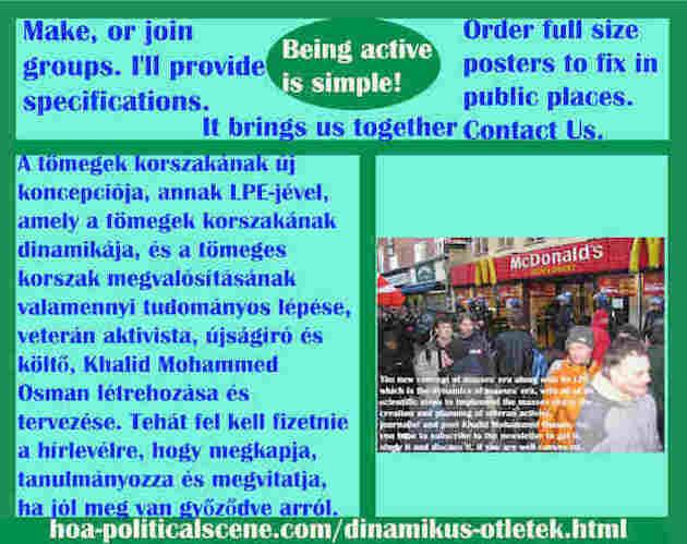 hoa-politicalscene.com/dinamikus-otletek.html - Dinamikus Ötletek: A tömegek korszakának új koncepciója, annak LPE-jével, amely a tömegek korszakának dinamikája, és a tömeges korszak...