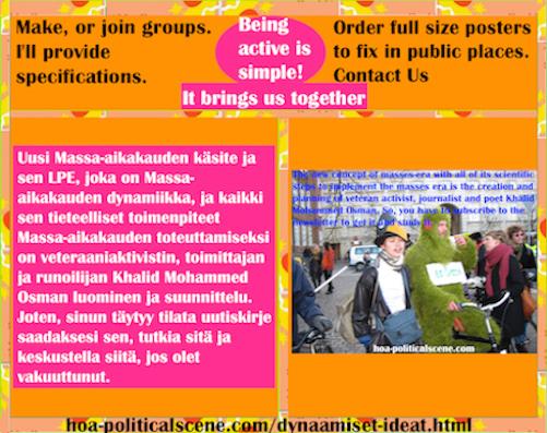 hoa-politicalscene.com/dynaamiset-ideat.html - Dynaamiset Ideat: Uusi Uusi Massa-aikakauden käsite ja sen LPE, joka on Massa-aikakauden dynamiikka, ja kaikki sen tieteelliset toimenpiteet Massa...