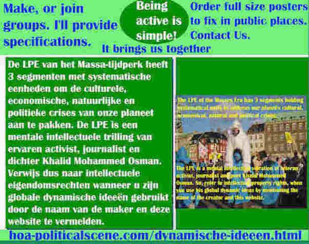 hoa-politicalscene.com/dynamische-ideeen.html - Dynamische ideeën: De LPE van het Massa-tijdperk heeft 3 segmenten met systematische eenheden om de culturele, economische, natuurlijke en politieke...
