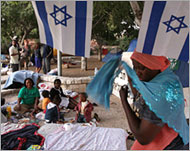eritrean refugees, ethiopian refugees, somali refugees from eastern sudan to israel