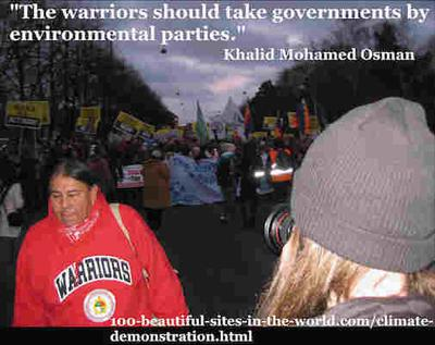 hoa-politicalscene.com/encendido-intelectual.html: ¡Encendido intelectual: The warriors should take governments by environmental parties NOW & change all political systems.