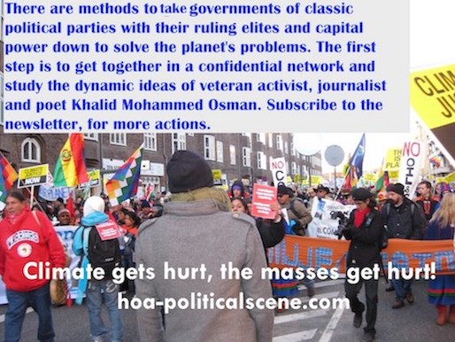 hoa-politicalscene.com/free-market-policies.html - Free Market Policies: There're methods to take governments of classic political parties ruling elites & capital power down to solve planet's crises.