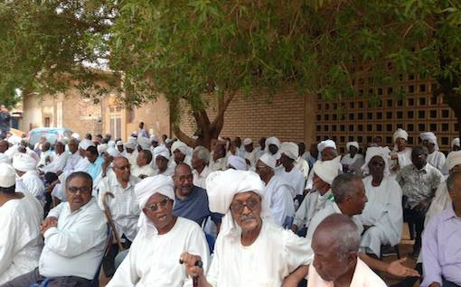 hoa-politicalscene.com/invitation-to-comment33.html -Invitation to Comment 33: Sudanese masses in the funeral of the Sudanese Communist leader Fatima Ahmed Ibrahim