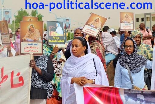 hoa-politicalscene.com/invitation-to-comment33.html - Invitation to Comment 33: Sudanese bidding Fatima Ahmed Ibrahim a fond farewell.
