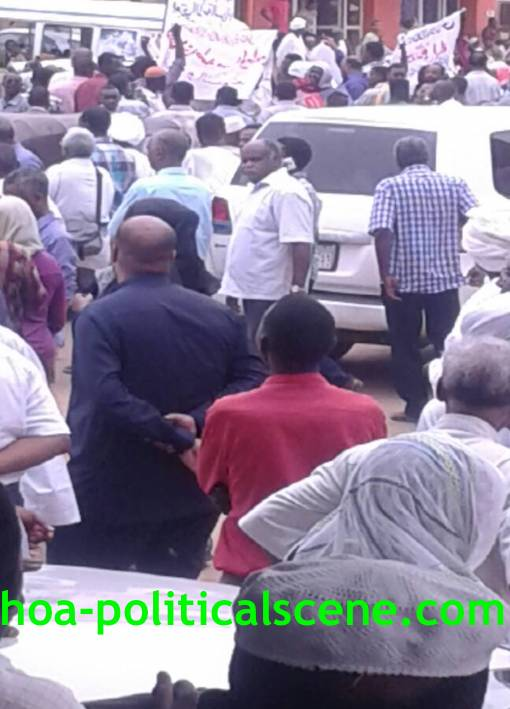 hoa-politicalscene.com/invitation-to-comment34.html -Invitation to Comment 34: Sudanese masses at the funeral bidding a fond farewell to Sudanese Communist leader Fatima Ahmed Ibrahim.