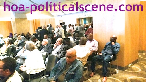 hoa-politicalscene.com/invitation-to-comment38.html -Invitation to Comment 38: Sudanese in the funeral, paying farewell to Sudanese Communist leader Fatima Ahmed Ibrahim.