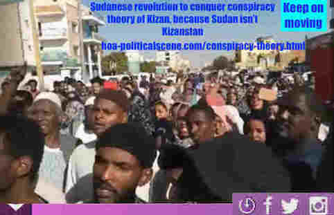 hoa-politicalscene.com/conspiracy-theory.html: The Conspiracy Theory of the Muslim Brothers of Sudan! متى بدأت نظرية التآمر للأخوان المسلمين في السودان؟ Sudanese Intifada in January 2019.