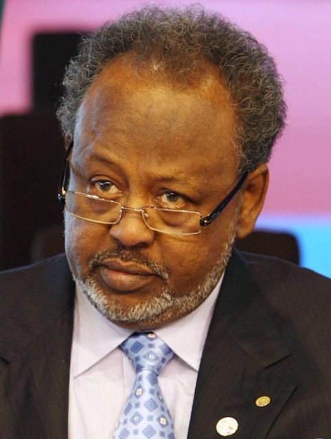 hoa-politicalscene.com/djiboutian-political-problems.html - Djiboutian Political Problems: President Ismail Omar Guelleh.