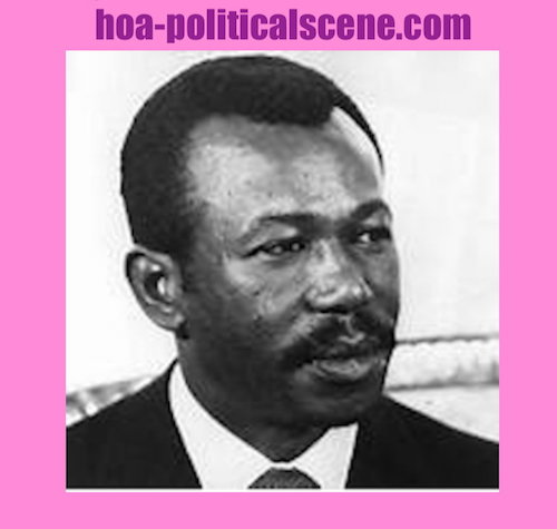 hoa-politicalscene.com/ethio-eritrean-wars.html - Ethio-Eritrean Wars: Mengistu Haile Mariam Ethiopian Derg Leader. The all time Ethiopian and Eritrean Wars should come to an end.