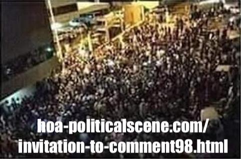 hoa-politicalscene.com/invitation-to-comment98.html: Sudanese prisoners of conscience in context of December 2018-January 2019 protests! المعتقلون السياسيون السودانيون في إطار إحتجاجات ديسمبر ٢٠١٨م - يناير ٢٠١٩م.