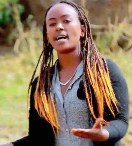 hoa-politicalscene.com/invitation-1-hoas-friends143.html - Beautiful Oromo girl singing and dancing. فتاة أورومو جميلة تغني وترقص