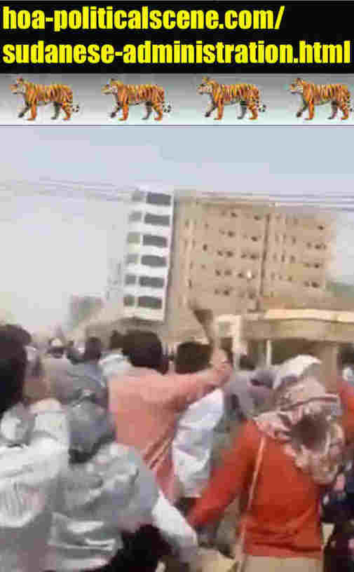 hoa-politicalscene.com/sudanese-administration.html: Sudanese Administration: إدارة سودانية سياسية. Revolutionary Ideas. الثورة السودانية. Sudanese uprising, January 2019.