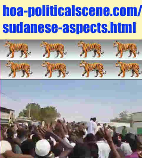 hoa-politicalscene.com/sudanese-aspects.html: Sudanese Aspects: جوانب سياسية سودانية Revolutionary Ideas. نمو الأفكار الثورية، الثورة السودانية. Sudanese uprising, January 2019.