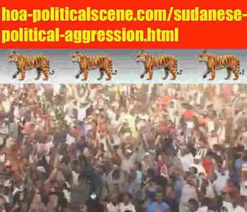 hoa-politicalscene.com/sudanese-political-aggression.html: Sudanese Political Aggression: إختراق سوداني. Revolutionary Ideas. نمو الأفكار الثورية السودانية. Sudanese uprising, April 2019.