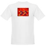 HOA's IDPs Organic Mens T-Shirt