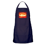 HOAs Journalists' Apron (dark)