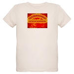 HOAs Journalists' Organic Kids T-Shirt