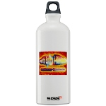 HOAs Journalists' Sigg Water Bottle 1.0L