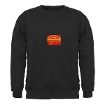 HOAs Journalists' Sweatshirt (dark)