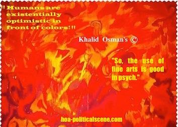 hoa-politicalscene.com - HOAs Literature: Inspirational quote