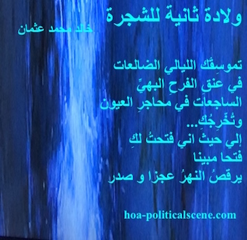 hoa-politicalscene.com - HOAs Poems: Couplet of poetry from