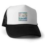 HOA's Poets Trucker Hat