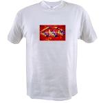HOA's Poets Value T-shirt