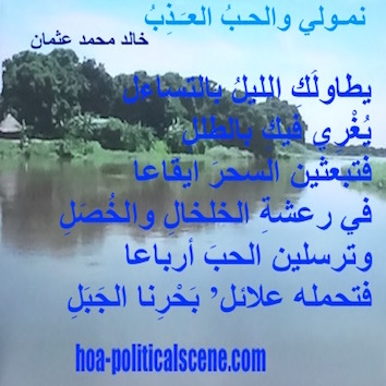 hoa-politicalscene.com - HOAs Political Poetry: Couplet of poetry from