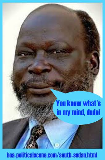 hoa-politicalscene.com/john-garang-to-sadiq-al-mahadi.html: John Garang to Sadiq al Mahadi criticising his policies, which led Sudan into dilemma, social crises, wars & secession of the south.