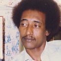 Sudanese Journalist, poet, write and human and political activist Khalid Mohammed Osman
