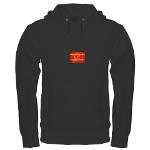 HOAs Journalists' Hoodie (dark)