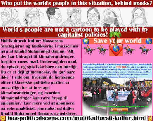 hoa-politicalscene.com/multikulturelt-kultur.html - Multikulturelt Kultur: Alt, der har bidraget til klimaforandringer, forgifter vores mad. Undersøg den mad, du spiser, og spis ikke bare den hurtigt.