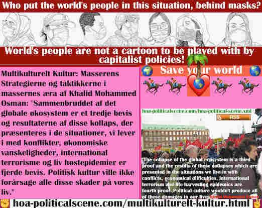 hoa-politicalscene.com/multikulturelt-kultur.html - Multikulturelt Kultur: Sammenbruddet af det globale økosystem er et tredje bevis, resultaterne af disse kollaps, der præsenteres i de situationer,