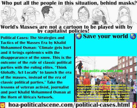 hoa-politicalscene.com/political-cases.html - Political Cases: