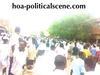 hoa-politicalscene.com/are-you-intellectual143.html - Are You Intellectual 143: الشارع السوداني يتحرك في انتفاضة يناير 2018م في السودان ولن ينهزم. Demonstration in Kalakla, Khartoum.