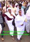 hoa-politicalscene.com/invitation-to-comment60.html - Invitation to Comment 60: Sudanese women in their national dress leading the resistance movement in Khartoum.