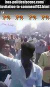 hoa-politicalscene.com/invitation-to-comment103.html: Invitation to Comment 103: يوميات الثورة السودانية في ديسمبر ٢٠١٨م. Sudanese revolution in December 2018. شباب السودان من أجل التغيير