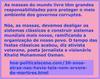 hoa-politicalscene.com/30-anos-atras-nao-havia-teia-nem-arvore-de-martires.html: As massas do mundo livre têm grandes responsabilidades para proteger o meio ambiente dos governos corruptos.