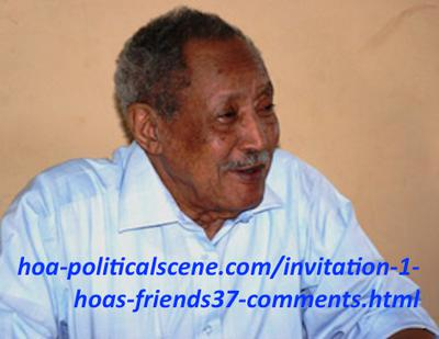 hoa-politicalscene.com/wahtsapp-political-chat.html - WhatsApp Political Chat: Altigani Altayeb, Sudanese Communist Party.