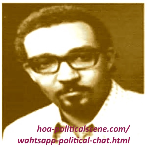 WhatsApp Political Chat: Poet Mohammed Abdulhai, University of Khartoum Professor.